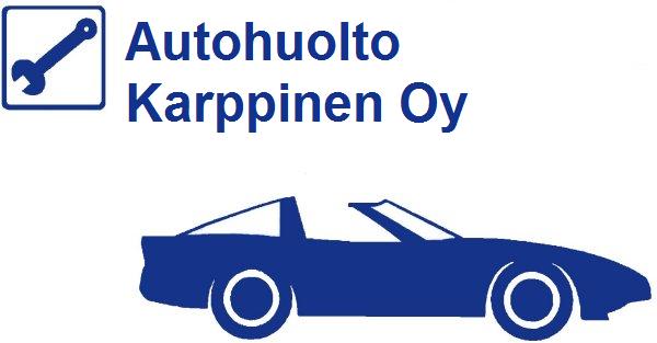 Autohuolto Karppinen